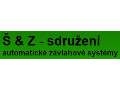 Š & Z - sdružení Automatické závlahové systémy Praha