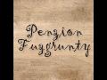 Vinařství a penzion Fuzgrunty