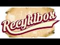 Recyklbox - Blanka Weisserová