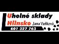 Uhelné sklady Hlinsko