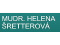 MUDr. Helena Šretterová Dětský a dorostový lékař Rakovník
