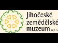 Jihočeské zemědělské muzeum, o.p.s.