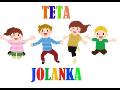 Mateřské centrum teta Jolanka z.s.