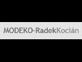 Radek Kocián - MODEKO