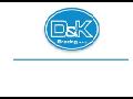 D&K Brazing s.r.o. pájení a žíhání v peci