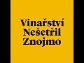 Vinařský dům Znojmo Ing. Vlastimil Nešetřil, Ph.D.