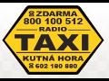 TAXI Kutná Hora