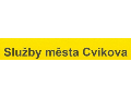 Sluzby mesta Cvikova s.r.o.