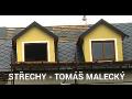 Tomas Malecky - pokryvacske, klempirske a tesarske prace