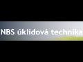 NBS úklidová technika - Tomáš Berka