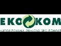EKO-KOM, a.s. T��d�n� a recyklace odpadu Praha