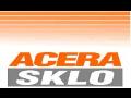 ACERA SKLO s.r.o. Sklenářství Praha 6