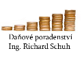 Da�ov� poradenstv� Praha - Ing. Richard Schuh