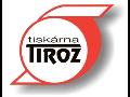 Tiskárna TIROZ Digitální, ofsetový, sítostisk Praha 4