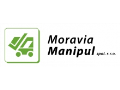 Odkup manipulační techniky, vysokozdvižných vozíků Brno