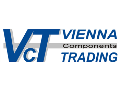 VIENNA-COMPONENTS-TRADING s.r.o. Elektromechanické a elektronické díly