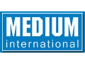 MEDIUM INTERNATIONAL I. s.r.o. Vyroba tesnici materialy Bentonit