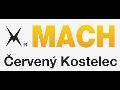 Vilém Mach s.r.o. domečky na plyn elektro a HUP