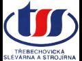 TSS, spol. s r. o. T�ebechovick� sl�v�rna a stroj�rna
