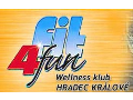 Fit 4 Fun  Wellness Club
