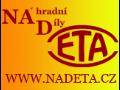 Zdenek Prasil Nadeta