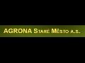 AGRONA Stare Mesto, a.s.