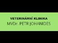 MVDr. Petr Johanides Veterinární klinika