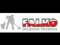 Falko F a L s.r.o. Uklidova technika