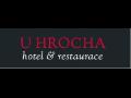 Restaurace a hotel U Hrocha