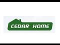 CEDAR HOME s.r.o.