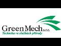 GreenMech, s.r.o. V�roba, prodej, p�j�ovna stroj�