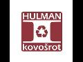 HULMAN - kovo�rot s.r.o.