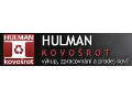 HULMAN - kovosrot s.r.o.