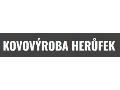 KOVOVÝROBA Ing. Vladimír Herůfek
