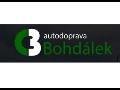 Autodoprava Bohdálek David Bohdálek