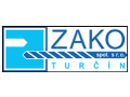 ZAKO Tur��n, spol. s r.o.