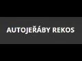REKOS Olomouc spol. s.r.o. Autojeraby STEJSKAL-REKOS Olomouc