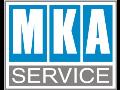MKA Service s.r.o. Vzorkov� prodejna