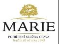 MARIE - pohrebni sluzba Opava s.r.o. pobocka mestsky hrbitov Opava