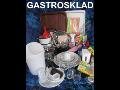 Chovancová Ilona GASTROSKLAD