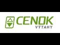 CENOK - vytahy, a.s.