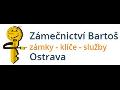 Karel Bartoš Zámečnictví Ostrava