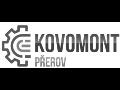 Kovomont Přerov - spol. s r.o.