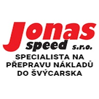 JONAS SPEED s.r.o.