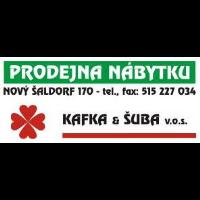 Nábytek KAFKA & ŠUBA,  v.o.s.