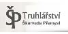 Truhl��stv� Praha - P�emysl �karvada Kuchyn� a schodi�t� na m�ru Praha