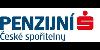 Ceska sporitelna - penzijni spolecnost, a.s. Penzijni pripojisteni Praha
