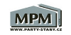 M.P.M., spol. s r.o. Pron�jem, prodej cateringov�ch stan�