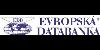 Logo Evropská databanka a.s.