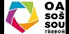 Logo Obchodní akademie, Střední odborná škola a Střední odborné učiliště, Třeboň